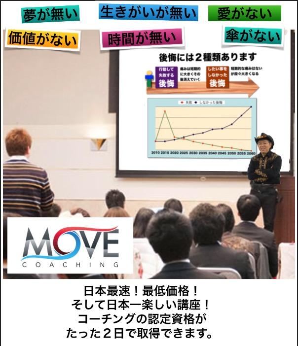 MOVEコーチング